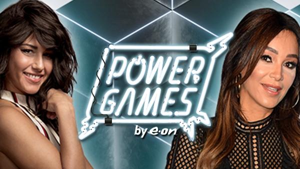E.ON Powergames