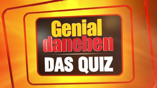 Genial Daneben - Das Quiz