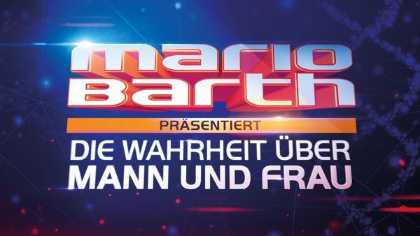 Mario Barth präsentiert die Wahrheit über M...