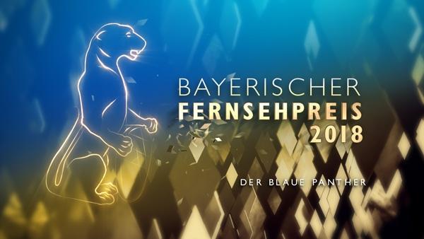 Bayerischer Fernsehpreis 2018