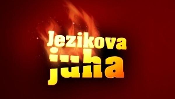 Jezikova Juha
