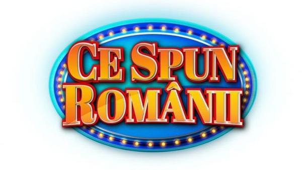 Ce Spun Romanii