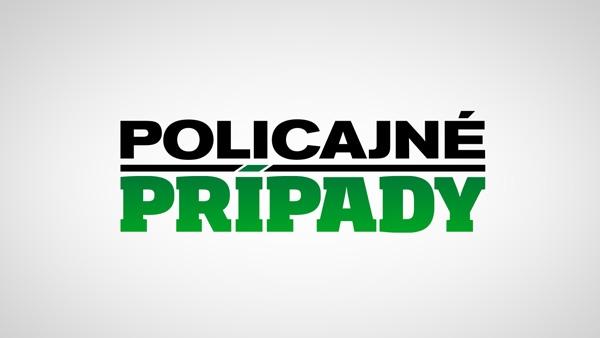 Policajné Prípady