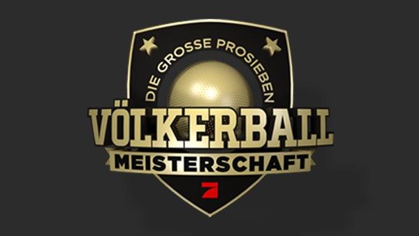 Die große ProSieben Völkerball Meisterschaf...