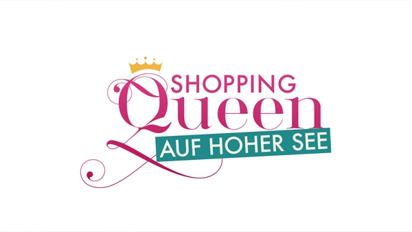 Shopping Queen auf hoher See
