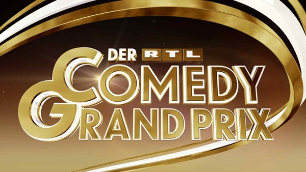 Der RTL Comedy Grand Prix