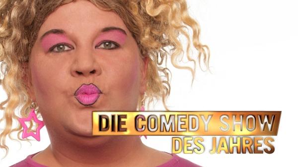 Die Comedy Show des Jahres