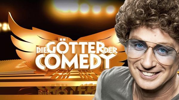 Die Götter der Comedy