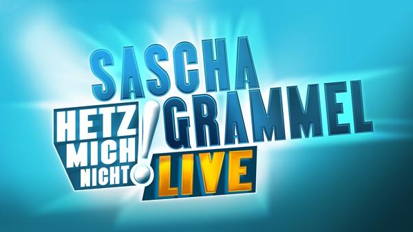 Sascha Grammel Live