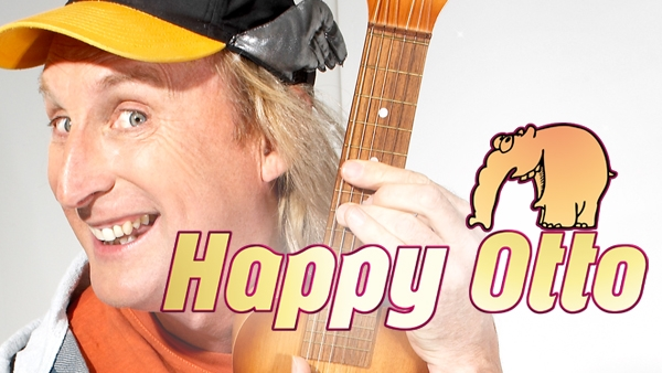 Happy Otto