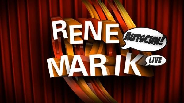 Rene Marik live!