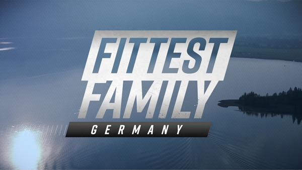 Fittest Family Germany