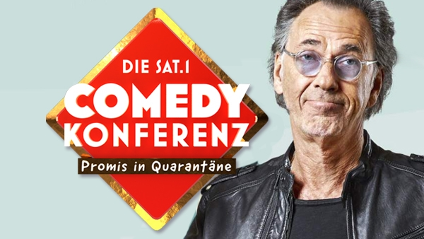 Quarantine Comedy Conference